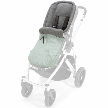 UppaBaby BabyGanoosh in Carlin Green