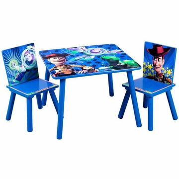 Delta Toy Story Table and Chair Set