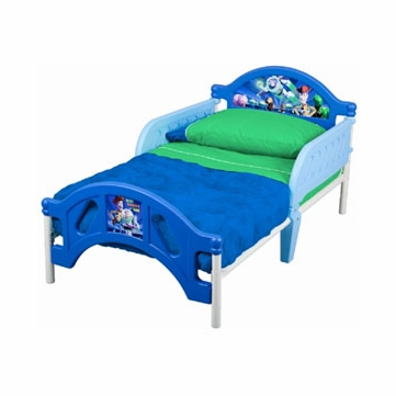Delta Toy Story Toddler Bed