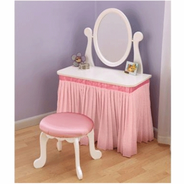 KidKraft My Sweet Vanity Set