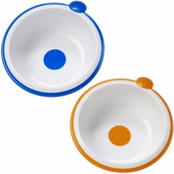 Dr. Brown's Bowls 2 Pack