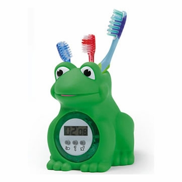 Mommy's Helper ToothBrush Holder/Timer