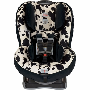 Britax Boulevard 70 CS Car Seat in Cowmooflage