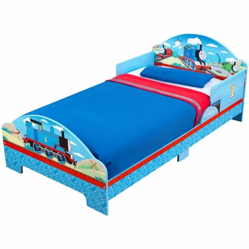 KidKraft Thomas & Friends Toddler Bed