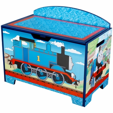 KidKraft Thomas & Friends Toy Box
