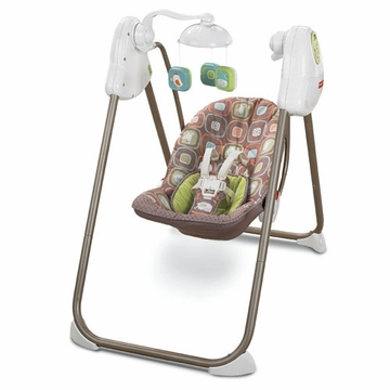 Fisher-Price Fold �n Stow Swing