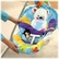 Fisher-Price Precious Planet Blue Sky Cradle �n Swin