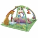 Fisher-Price Rainforest Melodies & Lights Gym