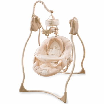 Summer Infant Nature's Purest Complete Comfort Swing