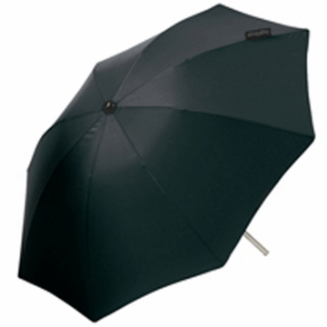Peg Perego Ombrello Skate Umbrella in Nero