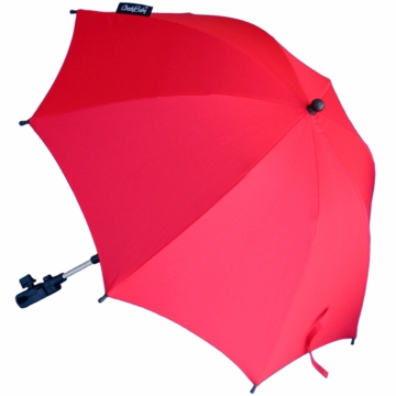 Shady Baby Stroller Parasol Red