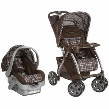 Eddie Bauer 2011 Adventurer Sport Travel System - 01603AAJ
