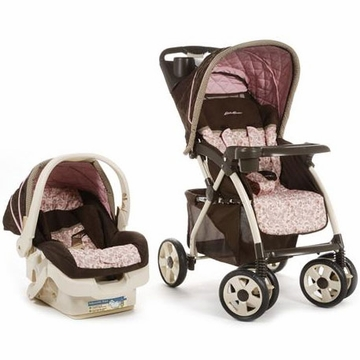 Eddie Bauer Adventurer Sport Travel System - 01603AAU