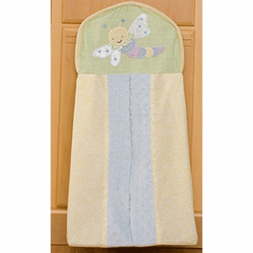 KidsLine Snug As A Bug Diaper Stacker