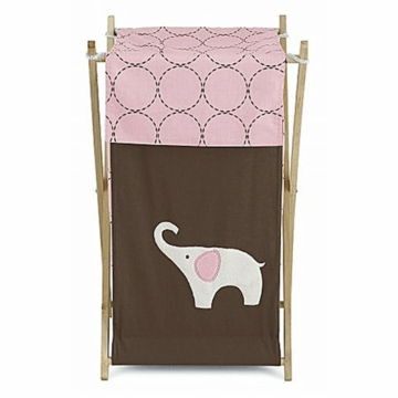 Carter's Elephant Pink Hamper