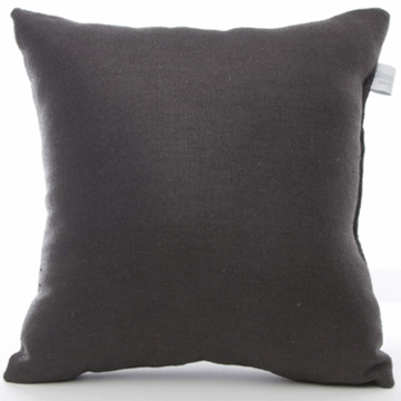 Glenna Jean Kirby Charcoal Pillow