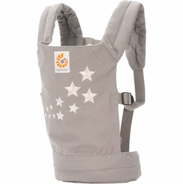 Ergobaby Doll Carrier in Galaxy Grey