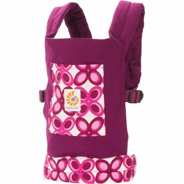 Ergobaby Doll Carrier in Mystic Purple