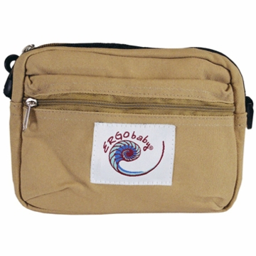 Ergobaby Front Pouch Camel