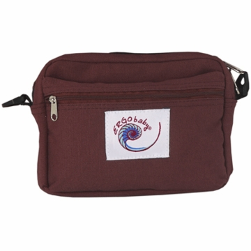 Ergobaby Front Pouch Cranberry