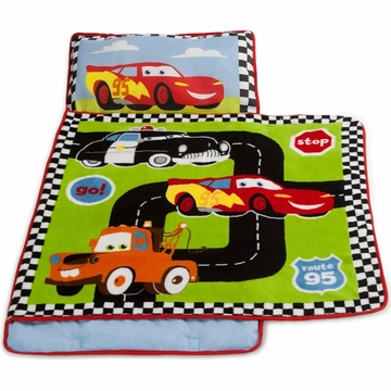 KidsLine Jr. Junction Sleeptime Blanket
