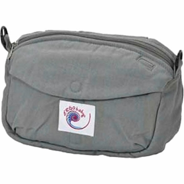 Ergobaby Original Collection Front Pouch in Grey