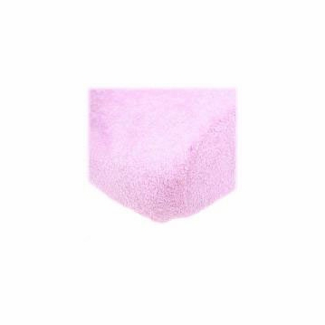 Especially Baby Contour Changing Pad Cover in Pink