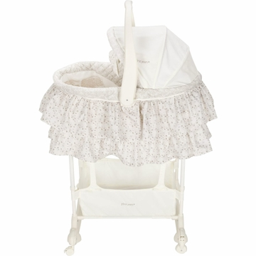 The First Years Carry Me Near 5-in-1 Bassinet - Ivy