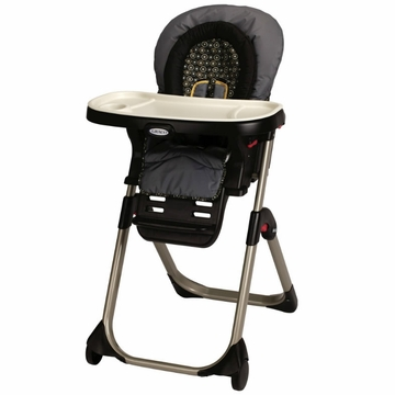 Graco Duo Diner Highchair in Flare