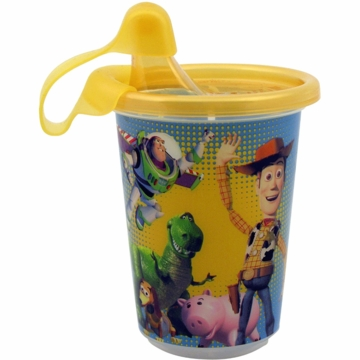 The First Years Toy Story Take & Toss 10oz. Sippy Cups - 3 Pack