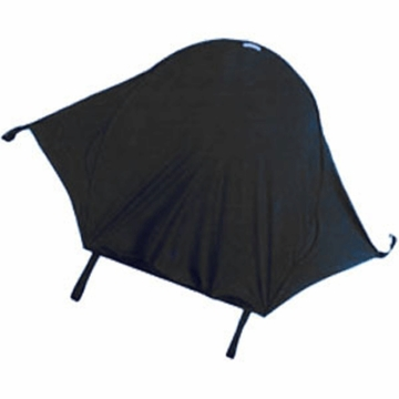 Summer Infant RayShade UV Protective Stroller Sun Shade in Black