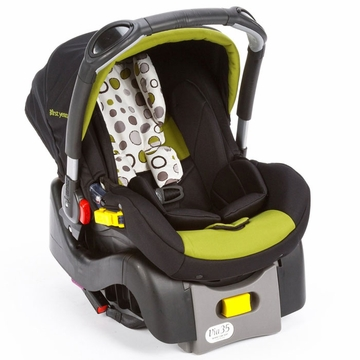 The First Years Via Infant Seat I470 - Abstract Os