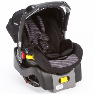 The First Years Via Infant Seat I470 - Elegance