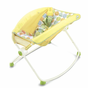 Fisher-Price Newborn Rock �n Play Sleeper