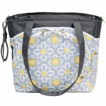 JJ Cole Mode Bag - Lemon Posy