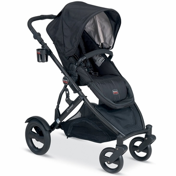 Britax B-Ready Stroller in Eclipse
