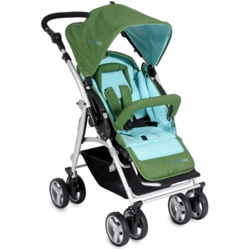 Bumbleride Flyer Stroller - Seagrass