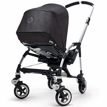 Bugaboo Bee Stroller in Denim 107