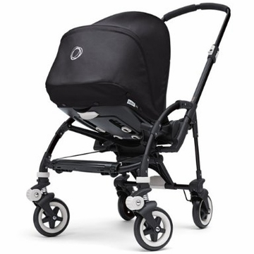 Bugaboo Bee Stroller in Black