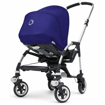 Bugaboo Bee Stroller - Electric Blue - Outlet