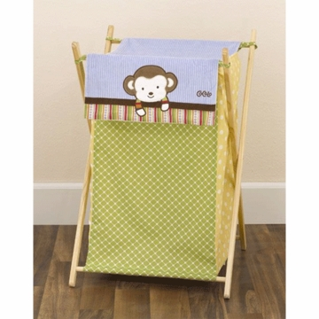 CoCaLo Baby 4 Lil' Monkeys Hamper