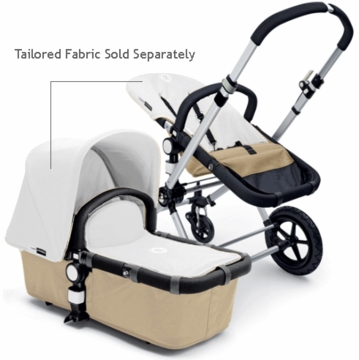 Bugaboo Cameleon Base Plus in Sand - Outlet