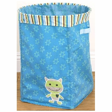 CoCaLo Peek A Boo Monsters Pop-up Hamper