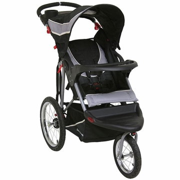 Baby Trend Expedition Jogging Stroller - Phantom