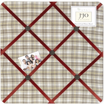 Sweet JoJo Designs All Star Sport Memo Board
