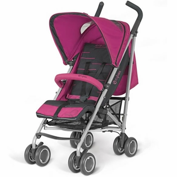Cybex Onyx Stroller - Candy Colors