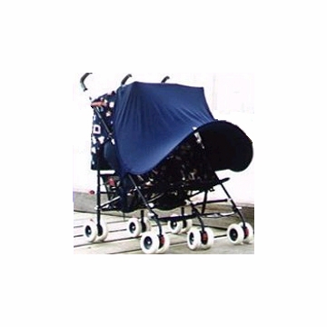 Pepeny Shadecover for Double Strollers