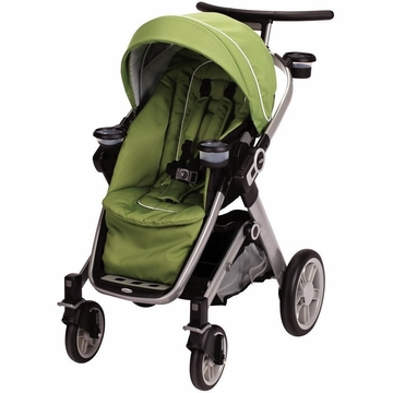Graco LuvBuggy Stroller in Envy