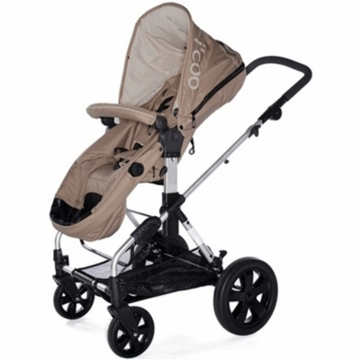 I�Coo 2011 Pacifc Stroller in Stone