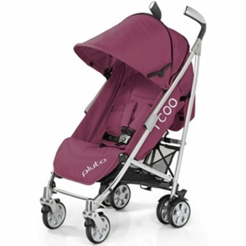 I�coo 2011 Pluto Stroller in Plum